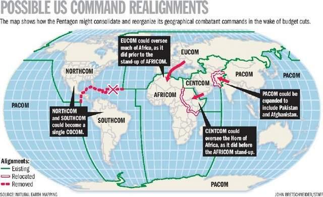 Reorganizando El Mapa Del Mundo Guerras Posmodernas