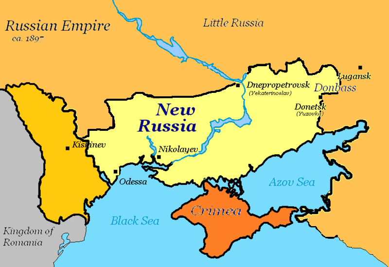 New_Russia_on_territory_of_Ukraine