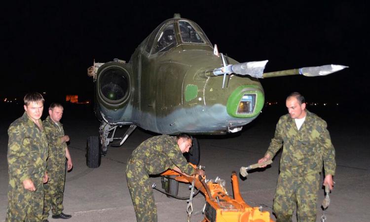 Su-25 r