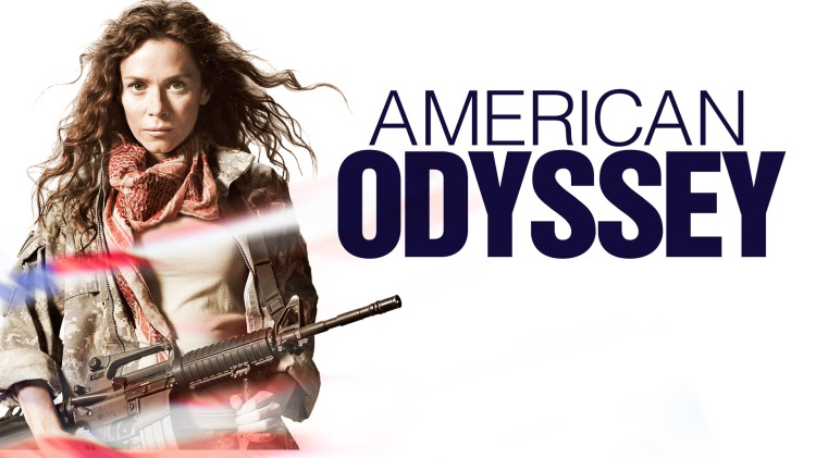 american-odyssey-poster