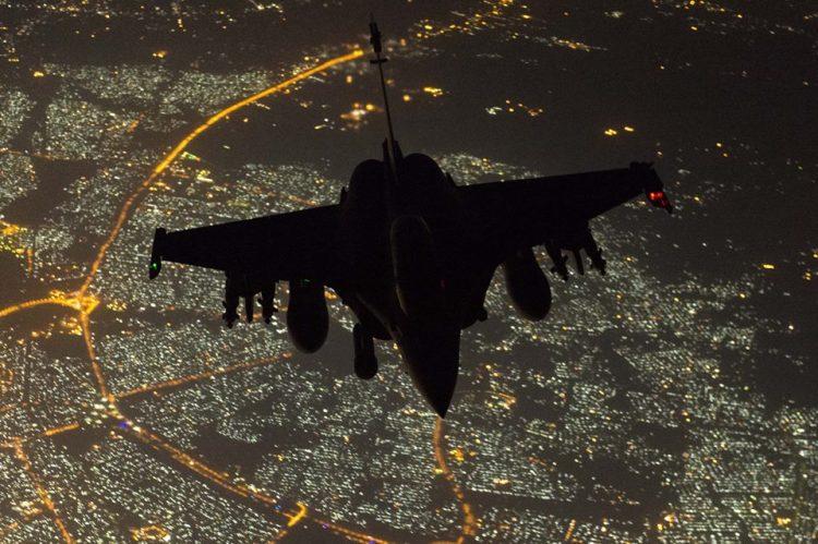 Rafale-refueling-over-Baghdad