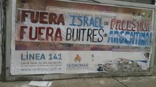 antisemitismo-argentina